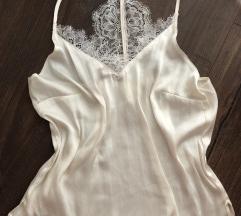 H&M fehér camisole top