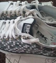 British Kings cipő