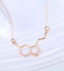 Molekula nyaklánc