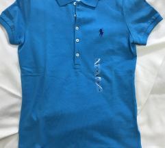 ÚJ, eredeti női Ralph Lauren póló