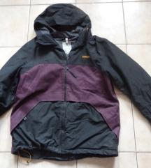Bench férfi snowboard dzseki kabát XXL 2Xl