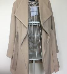 Új címkés gyönyörű kasmír kabát