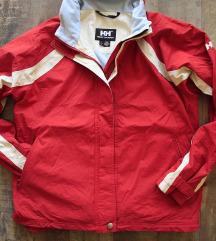 Újszerű  ' Helly Hansen ' férfi kabát