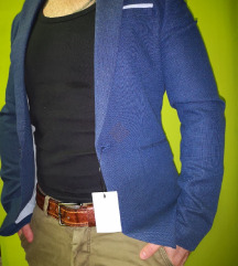 ÚJ (címkés) H&M férfi sportzakó
