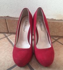 Magassarkú cipő , Csenger gardrobcsere.hu
