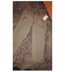 ✵ Új H&M khaki nadrág ✵