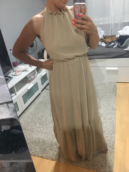 Impress maxi ruha (új)