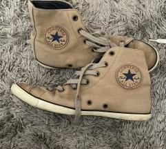 Converse bőr cipő
