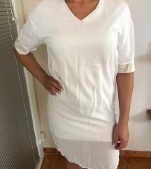 Áeron fehér nyári ruha