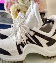 Louis Vuitton sportcipő