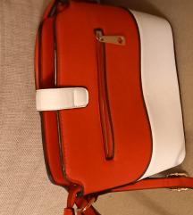 Új műbőr táska