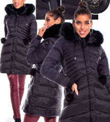 Mayo Chix Marcantel kabát