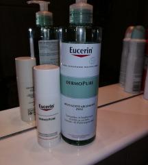 Eucerin DermoPure csomag