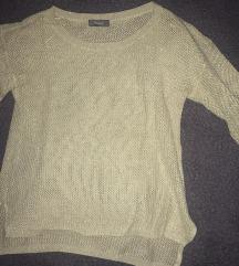 C&A kötött pulcsi