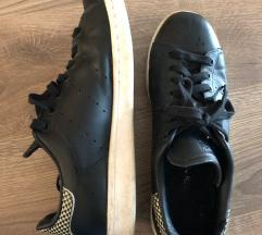 Adidas fekete férfi 43 1/3 sportcipő