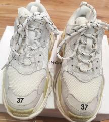 Balenciaga cipő!