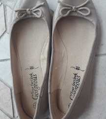 Nude topán