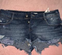 Zara rövid nadrág