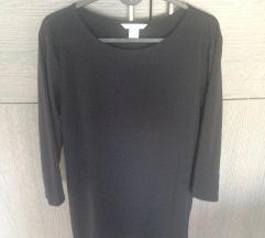 fekete egészruha (HcM)