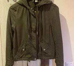 H&M vékony kabát