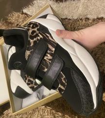 Új EREDETI Michael Kors Keeley cipő