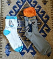 Elborult zoknik