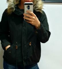 ZARA tavaszi kabát