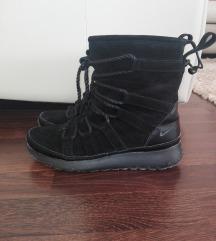Leárazva! Nike téli cipő