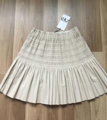 Zara gyönyörű szoknya  (L)