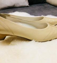 Bőr Minozzi női cipő