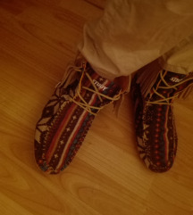 Study cipő 38