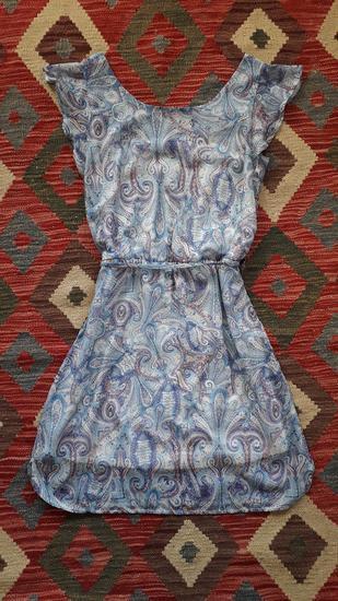 Orsay Paisley mintás ruha