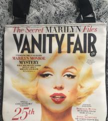 Marilyn Monroe táska