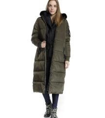 Devergo maxi kabát