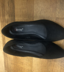 Fekete balerina