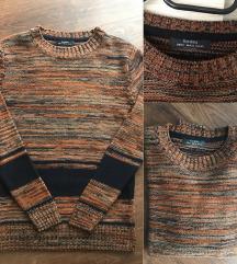 Bershka férfi pulóver