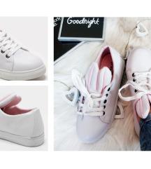 Nyuszifüles cipő 🐇🐰