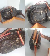 Louis vuitton utility táska