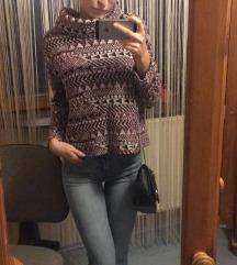 Tally kötött pulóver