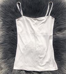 H&M fehér top