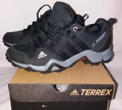 Adidas Terrex AX2R unisex cipő  38-as Új