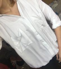 Amisu fehér ing