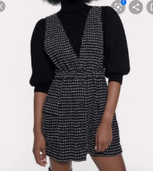 Zara Tweed ruha