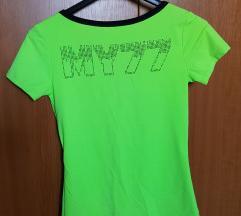 MY77 neon póló M Posta az árban