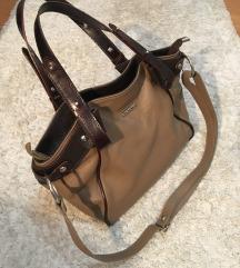 Új RIALTO marhabőr táska (új ára: 27.990 Ft)