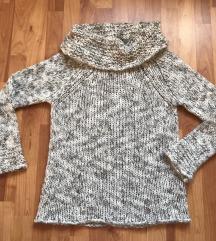 Kötött pulover