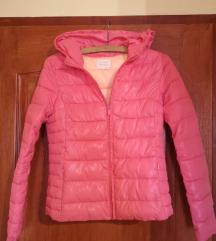 Zara átmeneti dzseki, kabát XS