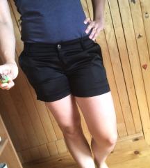 Szatén rövidnadrág