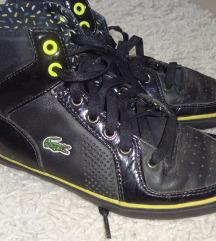 Lacoste,magasszárú cipő,megkímélt,37-es lábra