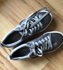 h&m platform cipő